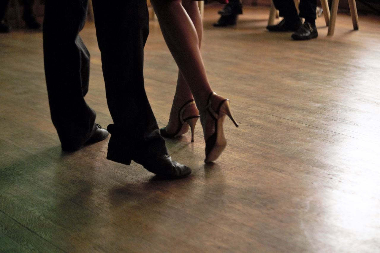 tango argentin cep lorient